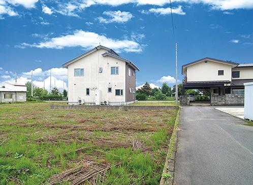 グリーンタウン太夫塚公園前