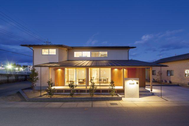 スローハスの家